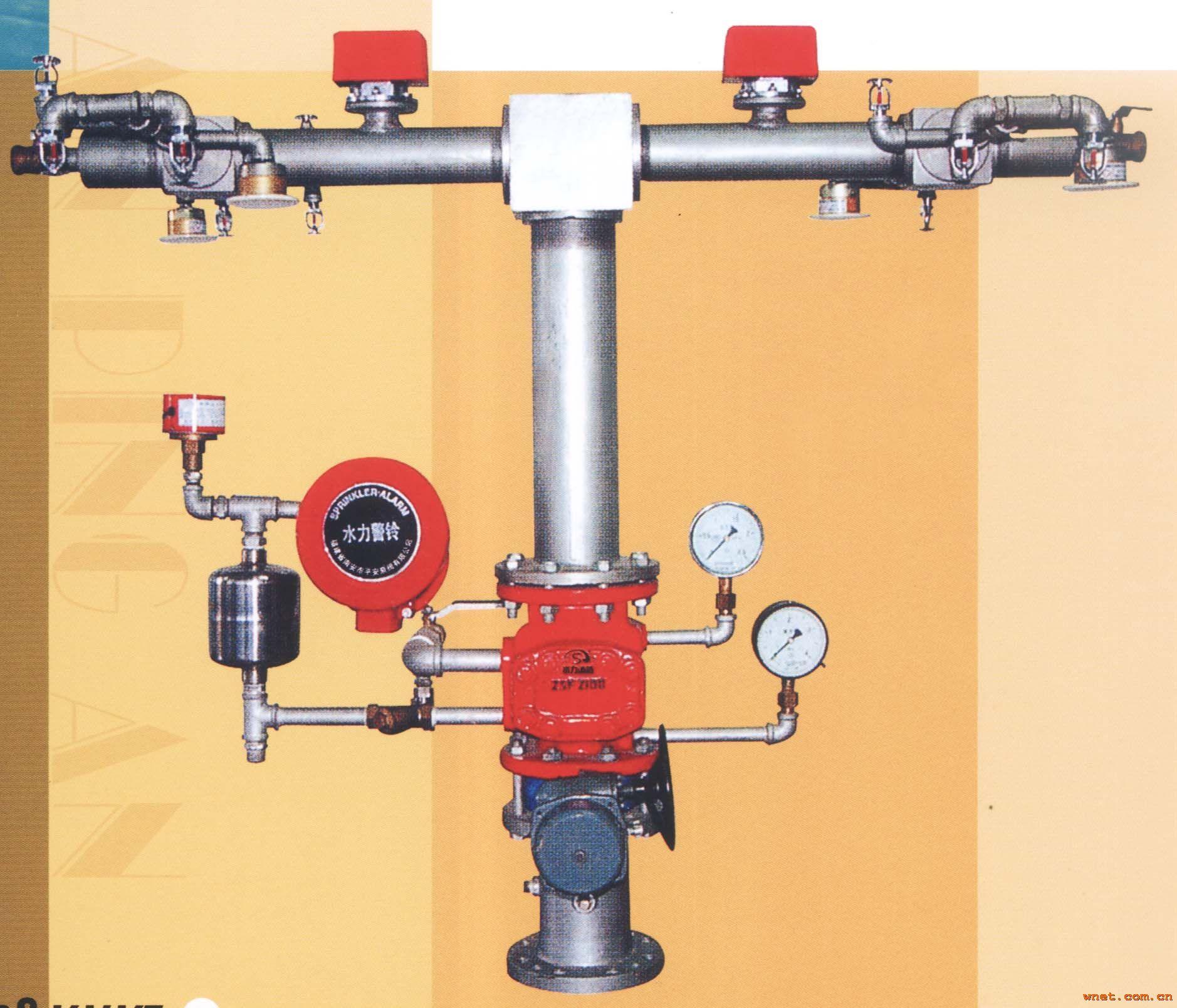安装消防图例图片 消防安装图纸符号图例,消防弱电系统图图