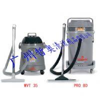 供应清洁用品工商业用途吸尘吸水机PRO 80