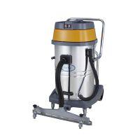 供应国产工业专用吸尘吸水机BF585-3不锈钢桶