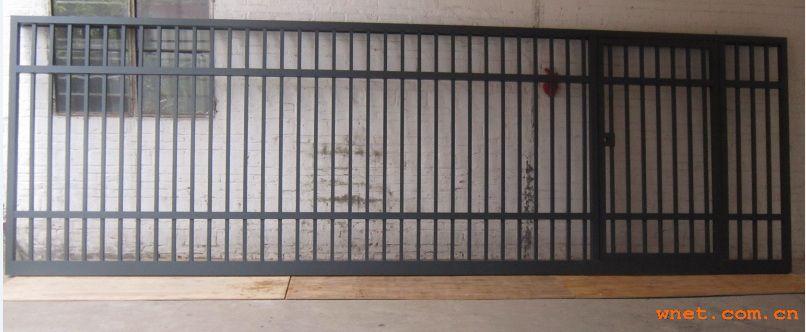 铝合金围墙6米